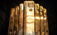 طلا با ریزش دلار صعود کرد