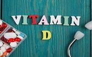 کمبود ویتامین D جدی ترین مشکل تغذیه ای در ایران