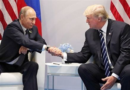 فارن پالیسی: پوتین درخواست ترامپ برای خروج ایران از سوریه را رد می کند