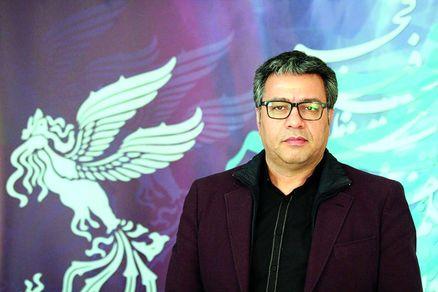 توضیحات محمد حیدری درباره بلیت فروشی و پوشش زنده جشنواره فیلم فجر