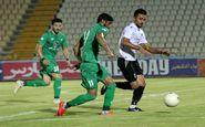 تیم شاهین بوشهر با شکست سنگین برابر ذوبیها به سقوط نزدیکتر شد
