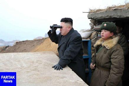 ژاپن در تیر رس موشک های بالستیک میان برد کره شمالی