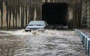 انجام پیش بینی های لازم برای مقابله باحوادث احتمالی ناشی ازباران