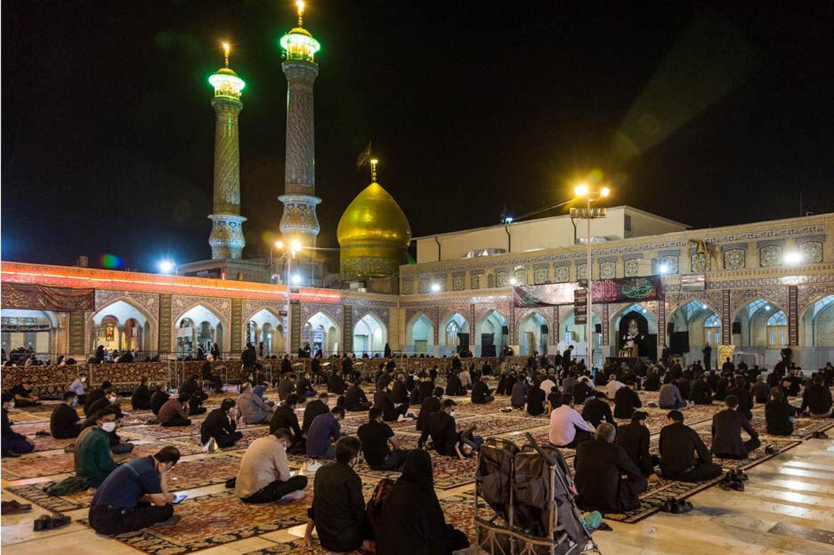 هیاتهای مذهبی ری همکاری خوبی با ستاد کرونای استان تهران دارند