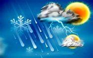 خطر طوفان شن برای پایتخت؟