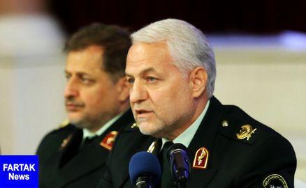 رئیس پلیس راهور ناجا: تخلف گمرک در صدور مجوز دوماهه تردد خودروهای مناطق آزاد در کشور