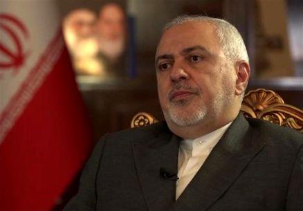 ظریف: آمریکا قادر نیست با فشار ایران را به زانو درآورد
