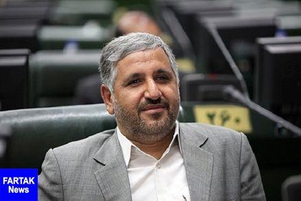 نماینده مردم سرپل ذهاب: ظریف برای بازگشایی مرز خسروی با عراق مذاکره کند