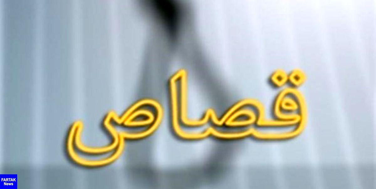 قاتل ماموران انتظامی«درهشهر» به سه بار قصاص محکوم شد