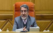 وزیر کشور: سیاست ما بر عدم ارجاع موضوعات رسانه ای به مرجع قضایی است