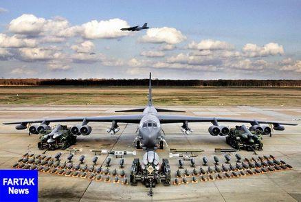 پنتاگون: بمب افکنهای B۵۲ در رزمایش کره جنوبی مشارکت ندارند