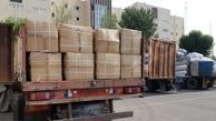 کشف ۱۶۰ میلیارد ریال کالای قاچاق در ایلام
