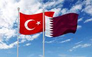 قطر ۱۵ میلیارد دلار در ترکیه سرمایهگذاری میکند