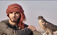 بازیگر خوش تیپ سعودی از کشور اخراج شد / او باعث اغوای زنان می شد!