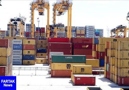 صادرات ۶۰ میلیون دلاری آمریکا به ایران در ۶ ماه