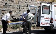 انفجار کپسولگاز ۱۳ تن را در همدان مجروح کرد