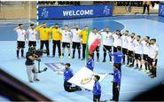 حضور پر رنگ هندبالیست های کرمانشاهی در مسابقات قهرمانی آسیا و انتخابی جهان