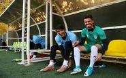 بیرانوند: امیدوارم در جمع نامزدهای بهترین بازیکنان آسیا باشم