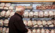 افزایش قیمت مرغ در کرمانشاه، مصرفکننده و فروشنده را متضرر کرد
