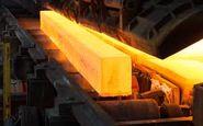تولید شمش فولاد کشور از مرز 14 میلیون تن گذشت