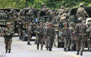 کرهجنوبی تا پیش از آوریل طرح جدید مانور مشترک با آمریکا را اعلام میکند