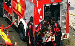 برگزاری آزمون استخدامی مشاغل آتشنشانی/استخدام ۴۰۰۰ نفر از طریق آزمون