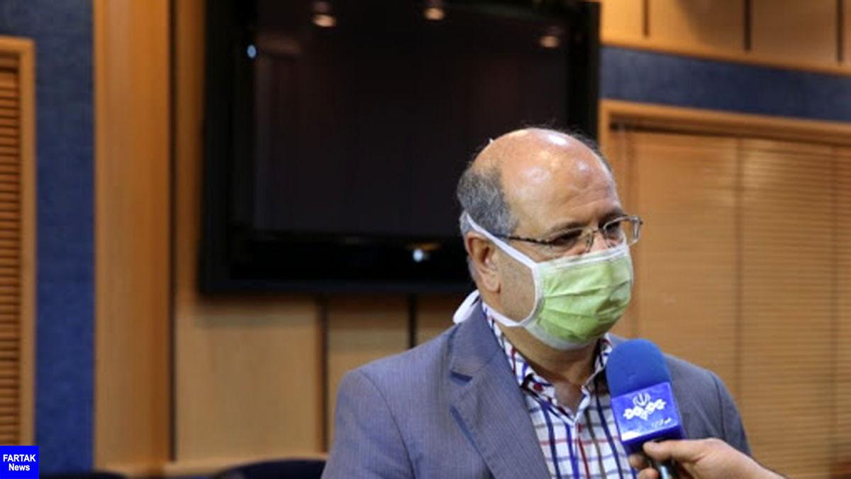 ایران جزو 5 کشور جهان در تولید «کیت تشخیص سریع» کروناست