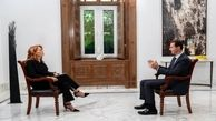 اسد: اروپا مسبب اصلی ایجاد هرج ومرج در سوریه بود