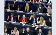 پارلمان اروپا به تمدید ضربالاجل برگزیت رای مثبت داد