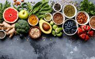 غنی کردن رژیم غذایی با ۴ روش ساده