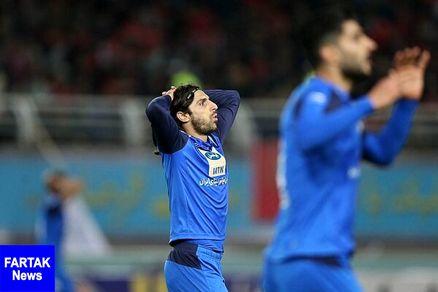 تمایل کامل همام طارق برای بازگشت به تیم عراقی