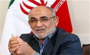از حوزه انتخابیه تهران داوطلب شدهام