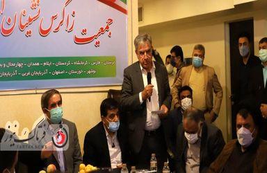 جمعیت زاگرس نشینان تهران- انتخابات-علی جلیلوند