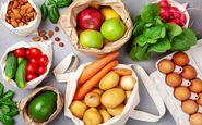 ممنوعیت خوردن این غذاها بعد از ۴۰ سالگی!