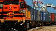 مدیرکل راه آهن خراسان: شکستن رکورد حمل کالاهای ترانزیتی از طریق مرز ریلی سرخس