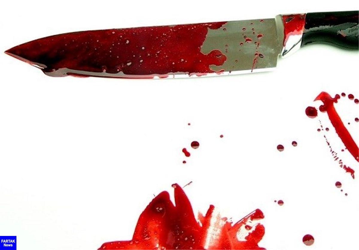 زورگیری خونین از یک عکاس خبری در تهران/ ۲۱ ضربه چاقو زدند، لنز و لپتاپ و دوربین را بردند