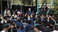 دستور رئیس جمهوری برای رفع مشکلات زلزلهزدگان در کرمانشاه