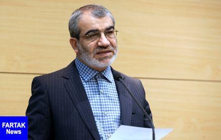 کدخدایی: طرح تشکیل وزارت میراث فرهنگی و گردشگری تایید شد