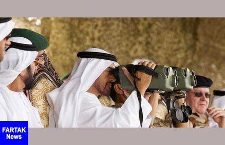 افشاگری سایت آمریکایی از جاسوس امارات در کاخ سفید