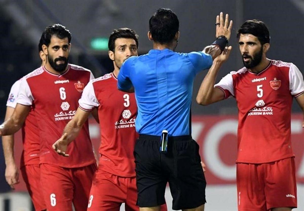 درخواست یحیی گلمحمدی از مردم