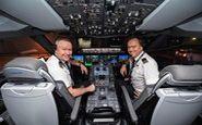 طولانیترین پرواز جهان؛ نیویورک - سیدنی ۱۹ ساعت و ۱۶ دقیقه