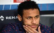 درخواست بازگشت نیمار به بارسلونا