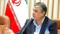 توضیحات وزیر راه درباره تغییر موضع مسئولان دولتی نسبت به