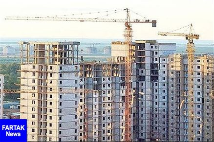 وام ۷۵ میلیون تومانی برای هر واحد مسکونی در پروژه جدید دولت