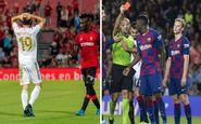 رکورد عجیب رئال مادرید و بارسلونا در لالیگا