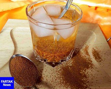 بهترین نوشیدنی طبیعی و عالی برای رفع عطش ماه رمضان اعلام شد