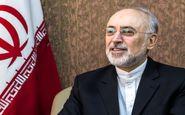 صالحی: موضوع موشکهای بالستیک ایران غیر قابل مذاکره است
