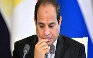 السیسی به افشای رسواییهای جنسیاش تهدید شد