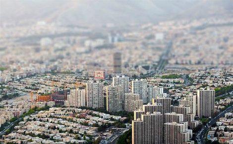 رشد قیمت مسکن در تهران ادامه نمییابد