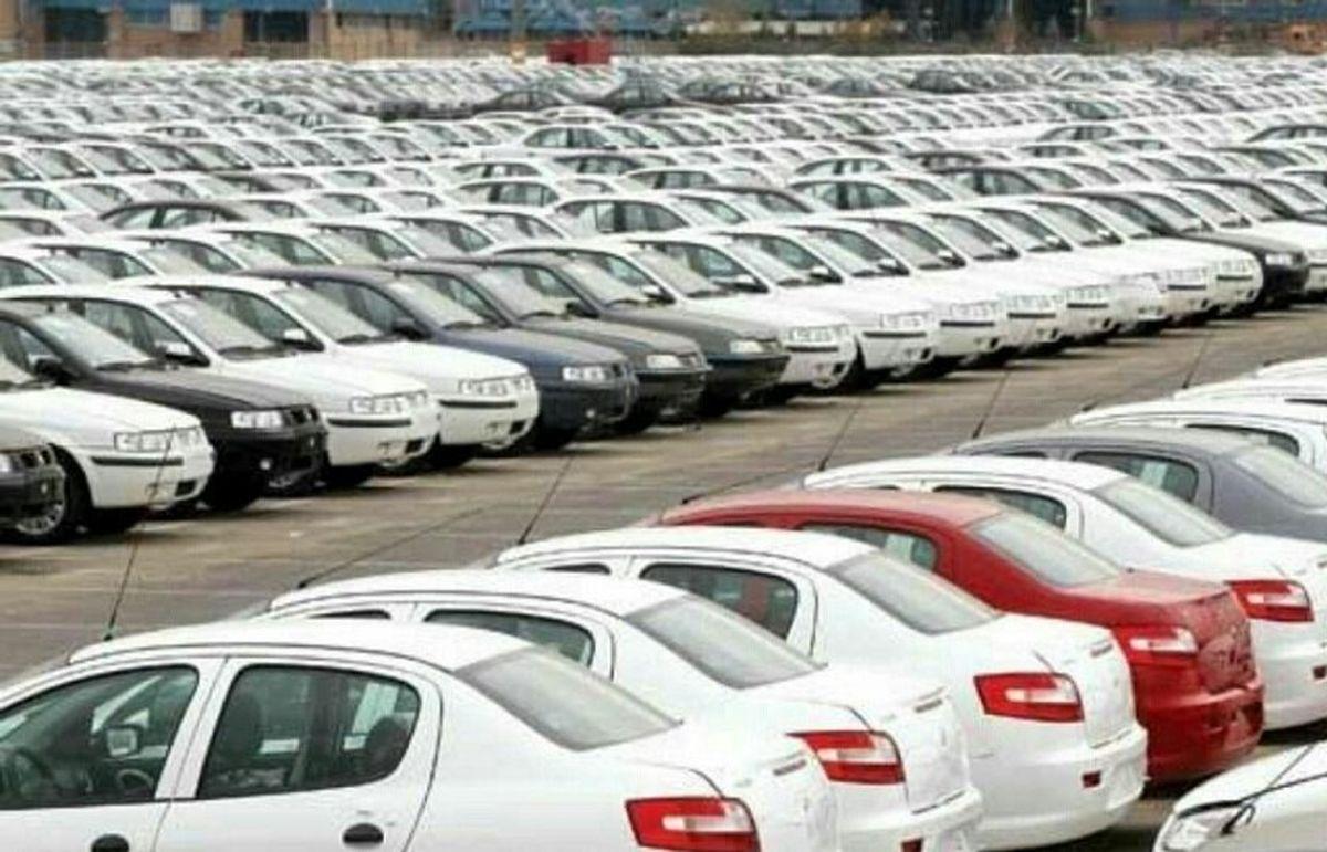 احتمال تغییر مدل قیمتگذاری خودرو